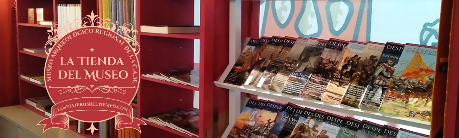 Libros y revistas especializadas