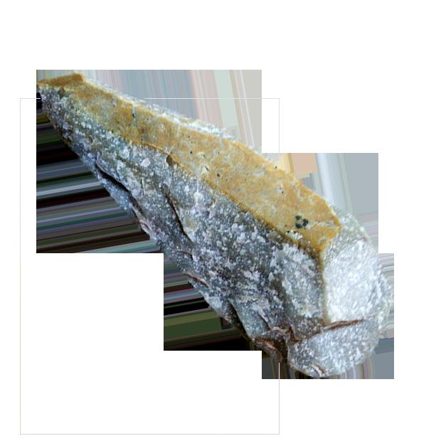 Bifaz achelense sílex grande