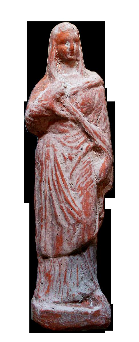 Vestal romana