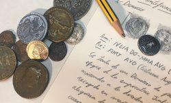 ¡Viajar en el tiempo es posible!…con dinero…o denarios