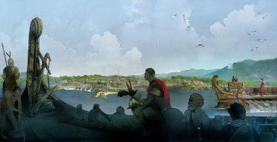 Los Escipiones. Roma conquista Hispania
