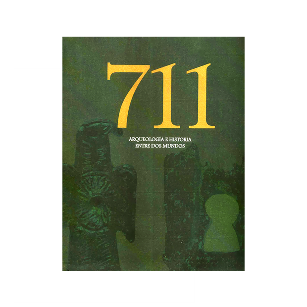 711 Arqueología e Historia entre dos mundos
