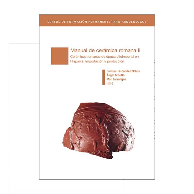 Manual de cerámica romana II