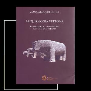 Arqueología Vettona