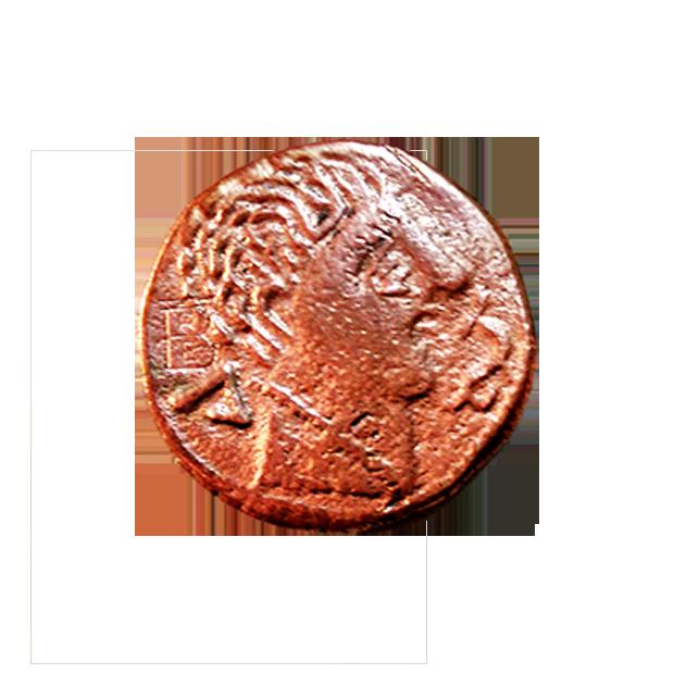 As de bronce de Bilbilis