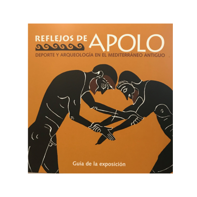 Reflejos de Apolo: deporte y Arqueología en el Mediterráneo Antiguo