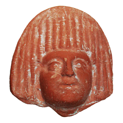 Antefija romana grande II