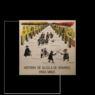 Historia de Alcalá de Henares para niños