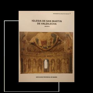 Iglesia de San Martin de Valdilecha (Madrid) Monumentos arquitectónicos 1