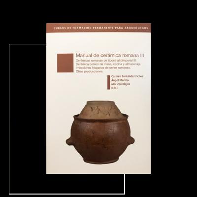 Manual de cerámic romana III