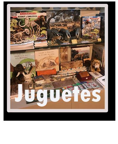 Tienda on-line Juguetes-kits