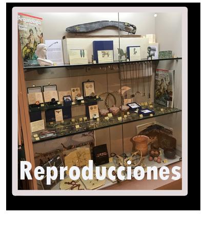 Tienda On-line Reproducciones