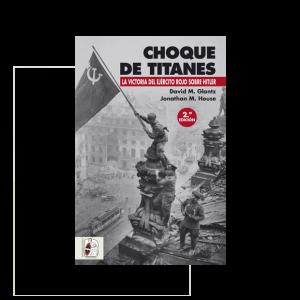 Choque de titanes - 2.ª edición