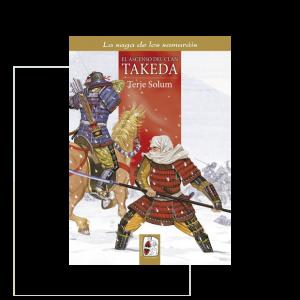 El ascenso del clan Takeda, La saga de los samuráis I