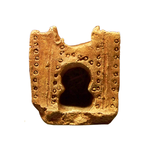 Puerta Califal frontal