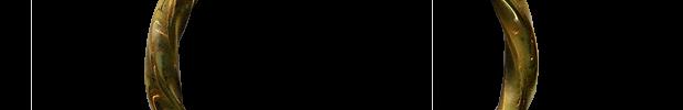 Pulsera retorcida I