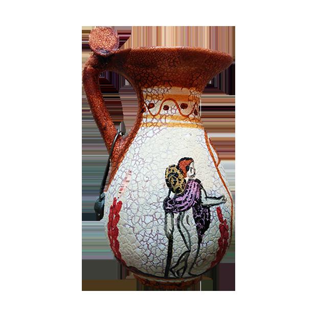 Vaso griego pequeño I