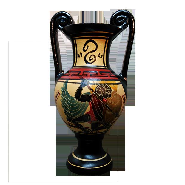 Vaso griego pequeño II