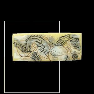 Placa de hueso de Bencarrón