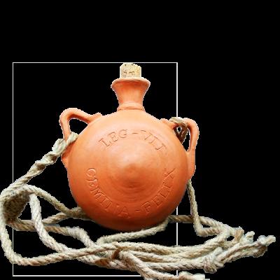 Cantimplora romana II