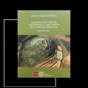 La romanización de celtíberos y carpetanos en la meseta oriental
