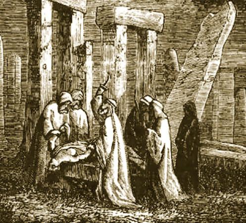 Halloween, Los terroríficos orígenes del día de los muertos