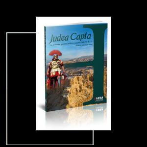 Judea Capta. La primera guerra judeo-romana (66-73 d.c)