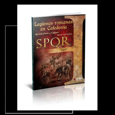 Legiones romanas en Caledonia, Agrícola frente a Calgaco