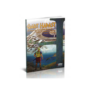 Qart Hadast. El imperio cartaginés hasta la Primera Guerra Púnica