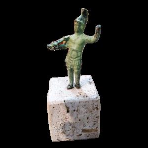 Estatua de Marte de Arlés