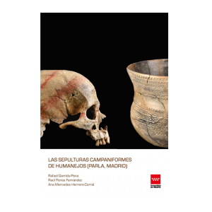 Las sepulturas campaniformes de Humanejos (Parla, Madrid)
