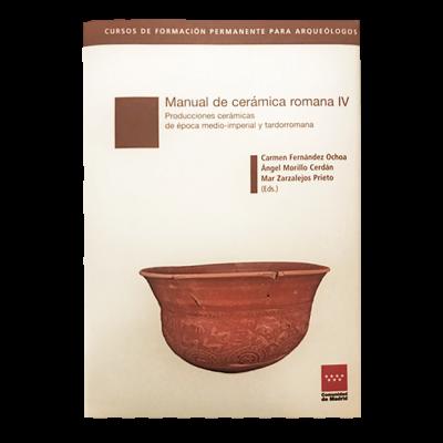 Manual de cerámica romana IV