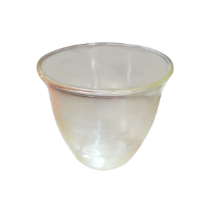 Vaso romano de vidrio II