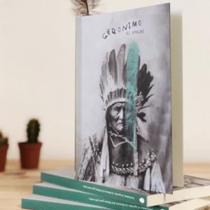 Gerónimo, el apache. La historia del último gran jefe indio