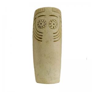 Idolo oculado cilíndrico XL
