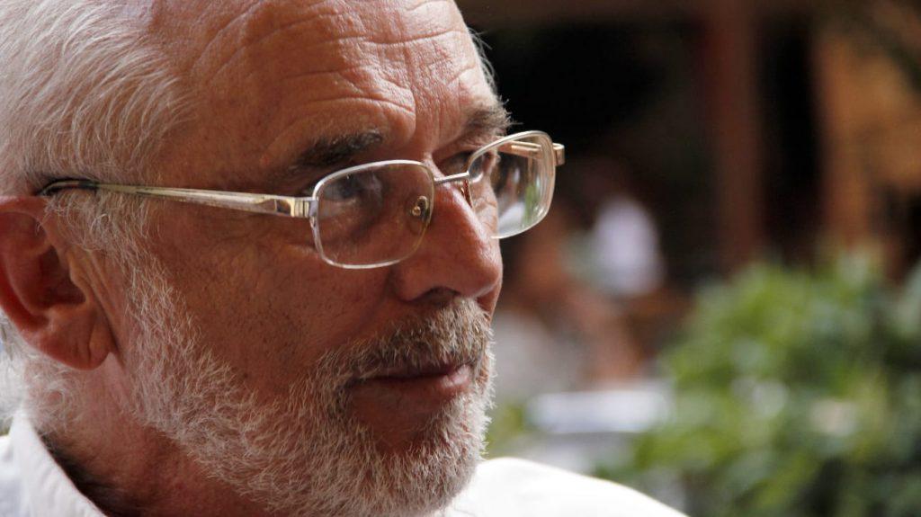 Avelino Dacio, autor de DON GARCÍA DEL ASTURA Y DEL MAMPODRE