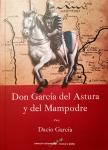Portada libro DON GARCÍA DEL ASTURA Y DEL MAMPODRE
