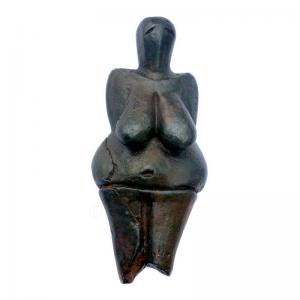 Venus paleolítica de Dolni Vestonice