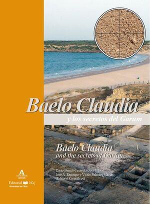 Baelo Claudia y los secretos del Garum. Baelo Claudia and the secrets of the Garum