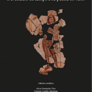 La pintura romana en Hispania. Del estudio de campo a su puesta en valor