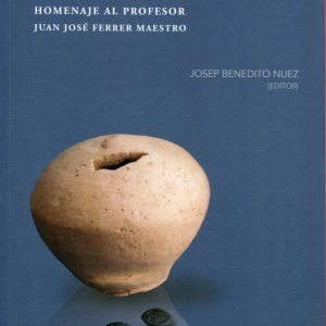 Salve Lucrum, homenaje al profesor Juan José Ferrer Maestro