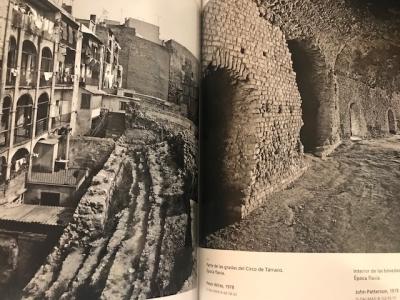 catálogo de la exposición Blick-Mira! El archivo fotográfico del Instituto Arqueológico Alemán de Madrid
