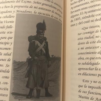 La academia de ingenieros y los zapadores-minadores en Alcalá (1803 -1823) Ilustraciones