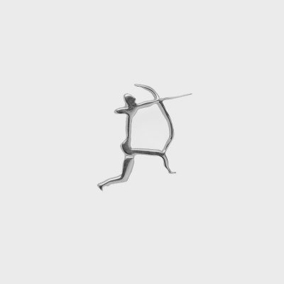 Pin arquero de Valltorta II II